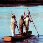 Vazanteiros do Rio Sao Francisco