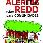 Cartilha REDD imagem