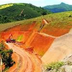 Reclamações dos moradores. Construção do mineroduto trouxe vários impactos sociais e ambientais pelas 32 cidades cortadas por ele