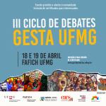 III Ciclo de Debates GESTA