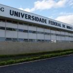 UFMG Montes Claros.